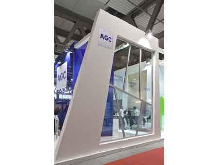 AGC e le infinite sfaccettature del vetro