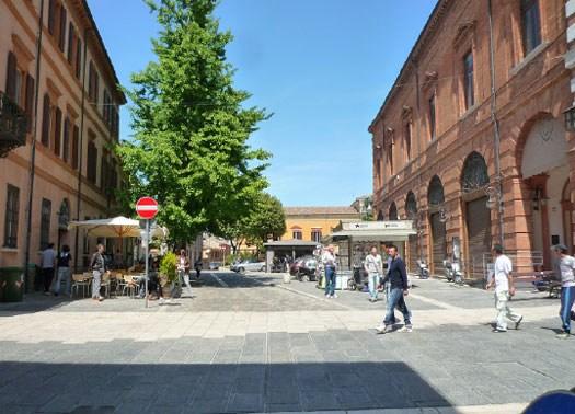 Al via Sguardi - Cesena con occhi diversi