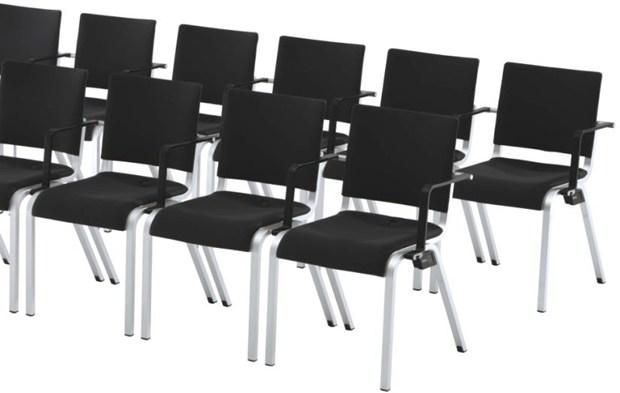 Alite di Brunner: la sedia eco-friendly