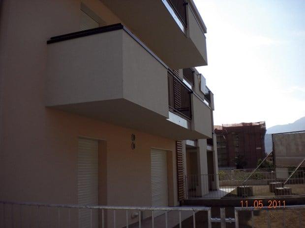 Da Sistem Costruzioni due palazzine residenziali certificate CasaClima in Classe A