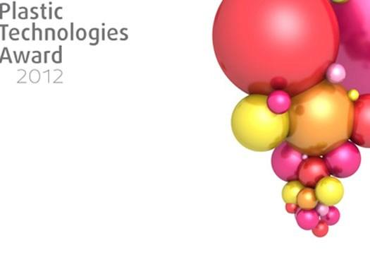 Al via Plastic Technologies Award 2012