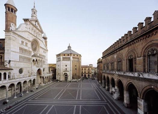 Al via il concorso Cremona City Hub