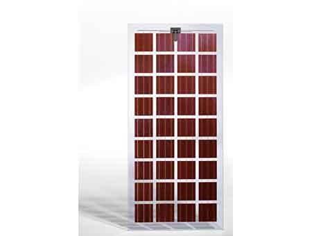 A Enersolar+ 2011 Brandoni Solare introduce il colore nel fotovoltaico