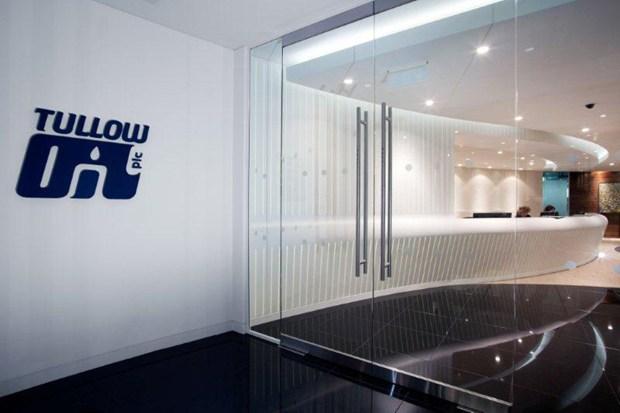 Tullow Oil sceglie la tecno-superficie DuPont™ Corian®