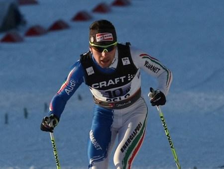 4° posto in Coppa del Mondo per Alessandro Pittin, l'atleta del Team Viessmann Italia
