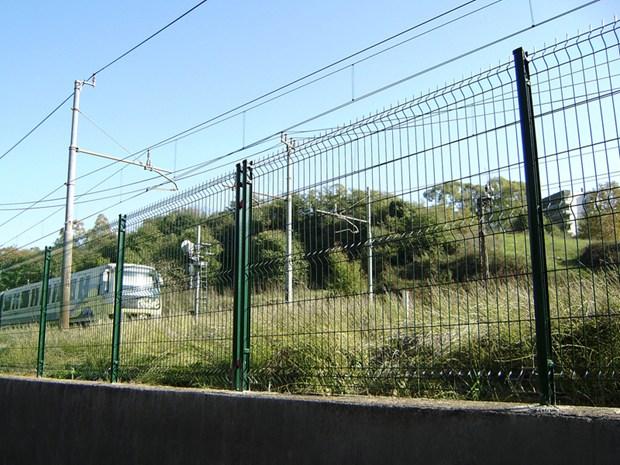 Betafence per la sicurezza della Ferrovia Roma - Lido di Ostia