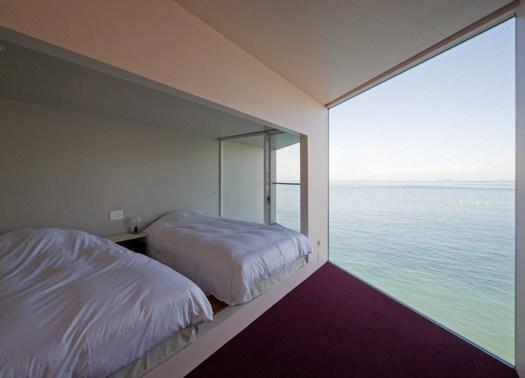 'Nowhere but Sajima' di Yasutaka Yoshimura Architects