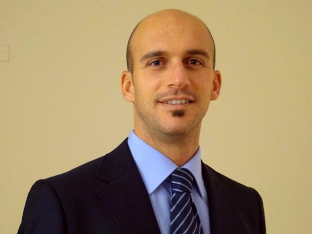 Andrea Fabbrocini è il nuovo capo area Italia di Provex