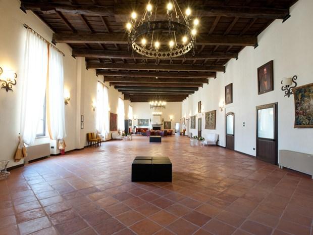 Vimar per la Fortezza Viscontea di Cassano d'Adda