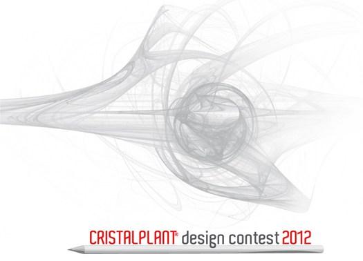 Ultimi giorni per partecipare al Cristalplant® Design Contest 2012