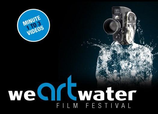 Brevi cortometraggi per raccontare il dramma dell'acqua