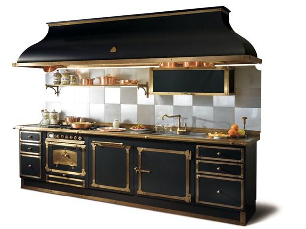 Restart Kitchens, Antracite