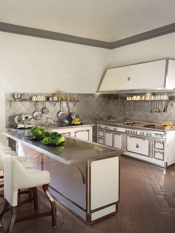Restrart Kitchens, White