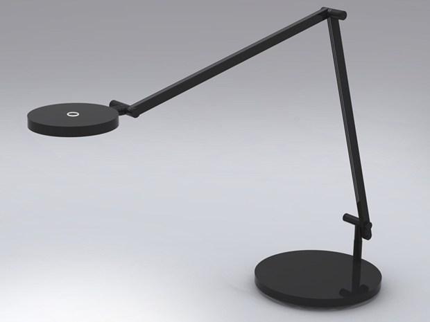 Artemide_Anteprima Salone 2012 - lampada da tavolo