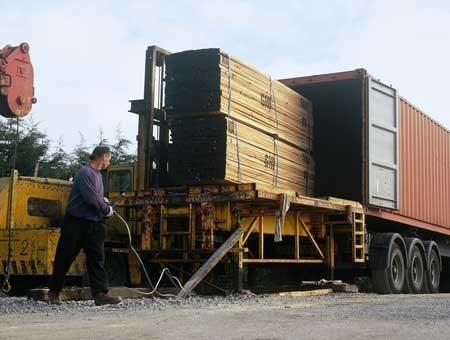 AHEC: l'importanza della valutazione del ciclo di vita del legno di latifoglia americano