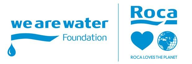 We Are Water Foundation by Roca Italia aderisce alla Giornata Mondiale dell'Acqua