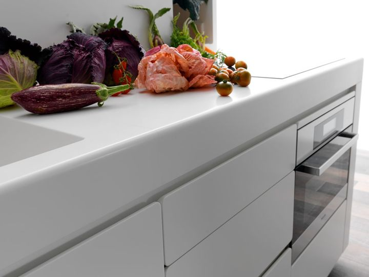 LaCucinaAlessi by Valcucine