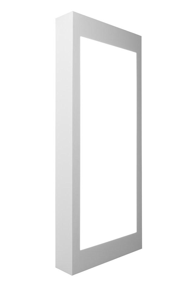 Lampada WHITE 2, Ville Kokkonen