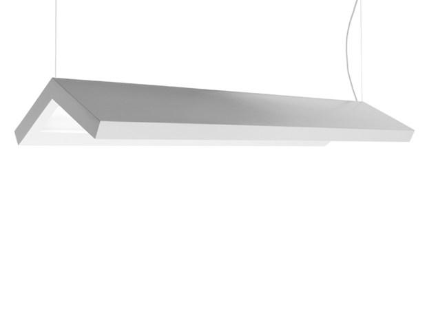 Lampada WHITE 3, Ville Kokkonen