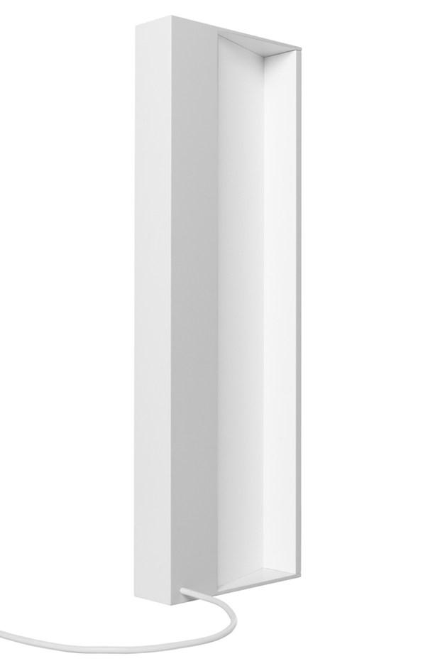 Lampada WHITE 4, Ville Kokkonen