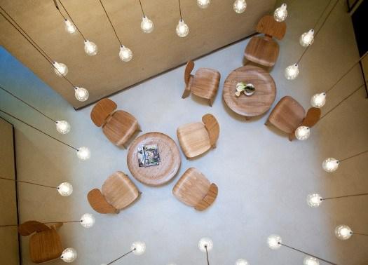 Arte, architettura e design s'incontrano nel nuovo NU Hotel