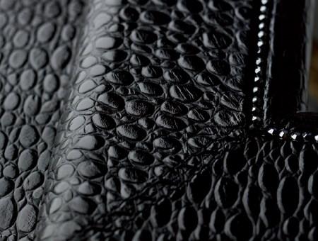 Tonini, Fashion Collection Black