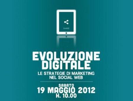 """Hörmann main sponsor del workshop """"Evoluzione Digitale: nuove strategie di marketing nel social web"""""""