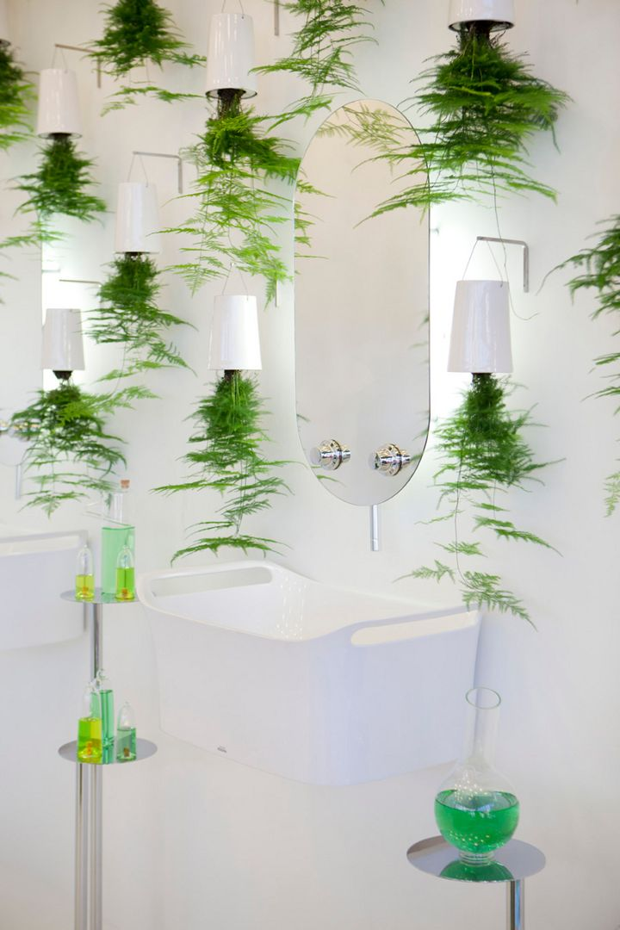 Green Waters, HI-MACS®, LG Hausys Europe GmbH