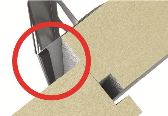 Brianza Plastica presenta ISOTEC XL PLUS®, con guarnizione in PVC