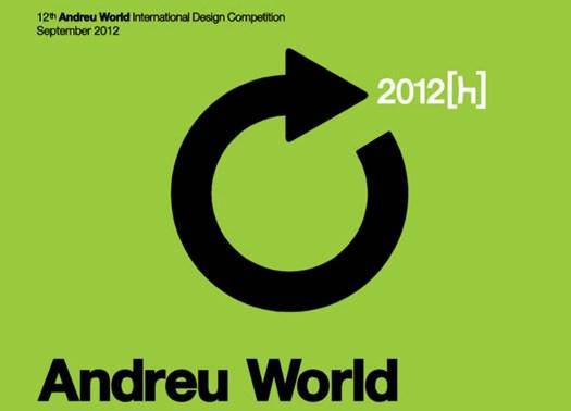 Al via la 12a edizione del concorso annuale di Andreu World