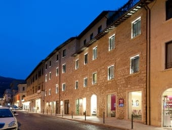Well-contact Plus di Vimar a Palazzo dei Mercanti