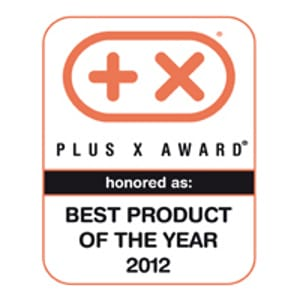 Uponor RTM premiato al Plus X Award