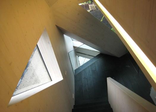 Villa Rotterdam II: un esempio di ampliamento a più riprese