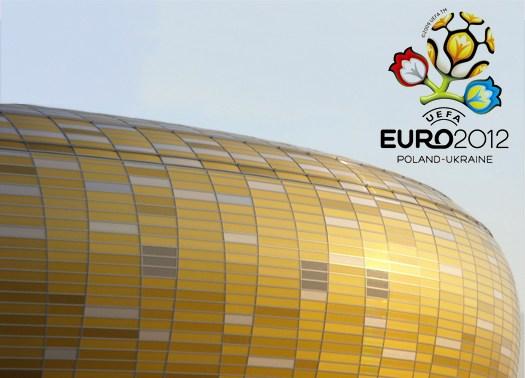 Un reportage dagli stadi di Euro 2012, in Polonia e Ucraina