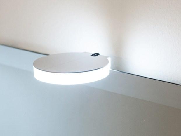 Regia illumina il bagno con le nuove lampade a led for Nuove lampade a led