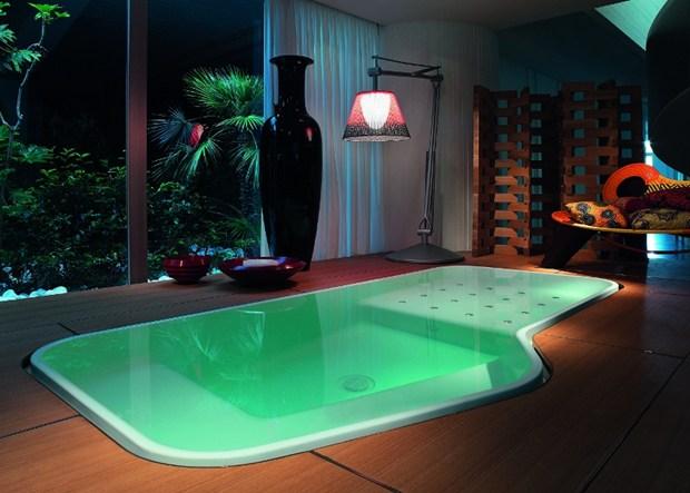 Faraway/Pool, Kos by Zucchetti