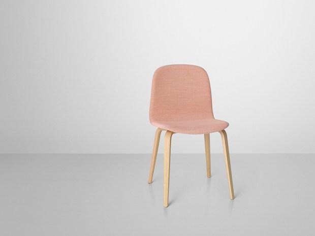 Visu, la nuova seduta by Muuto