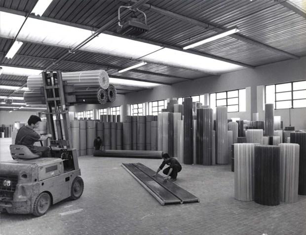 Brianza Plastica 1962-2012: 50 anni di storia imprenditoriale
