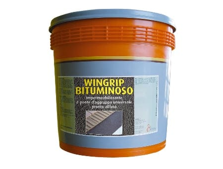 Winkler, Wingrip Bituminoso
