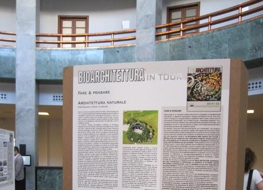 Bioarchitettura® in Tour: prossima tappa Bari dal 09 luglio