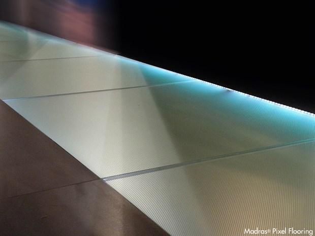 Madras® Pixel Flooring