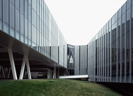 A Coruña: la 'Montagna Magica' e l'architettura della simulazione