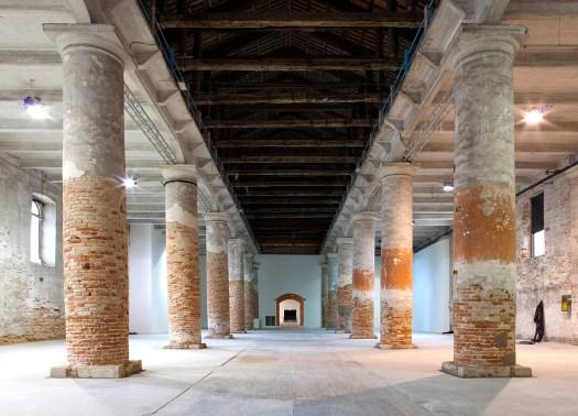 XIII Biennale di Architettura: a due giorni dall'apertura