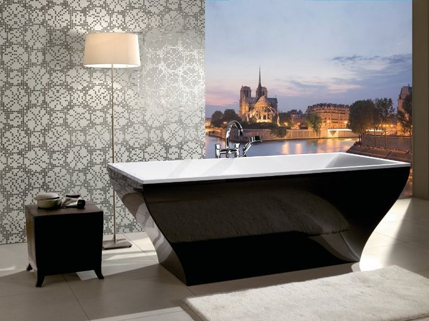 Villeroy & Boch, vasca da bagno La Belle
