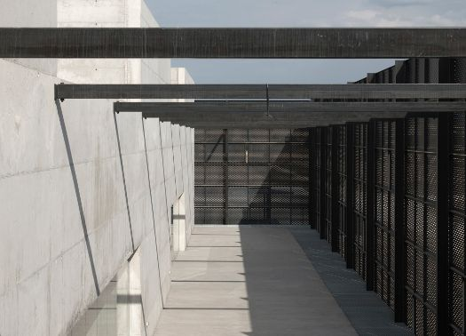 Atapuerca: Il Centro de Recepción de Visitantes