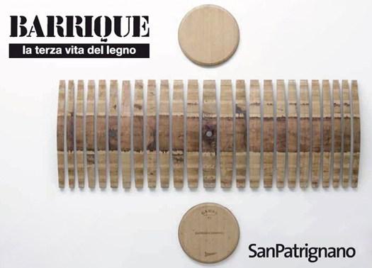 Barrique, la terza vita del legno: il bosco, il vino e la tavola