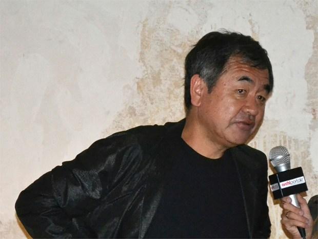 Archiportale intervista Kengo Kuma