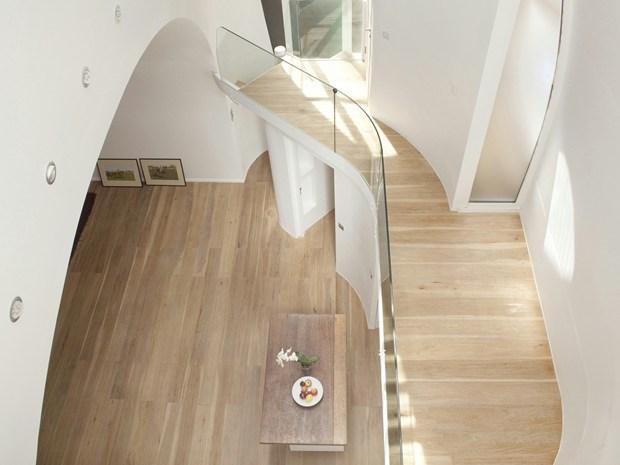 Archway Studios: il prototipo di casa-studio a Londra