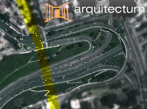 Arquitectum lancia il concorso Bridge viewpoint