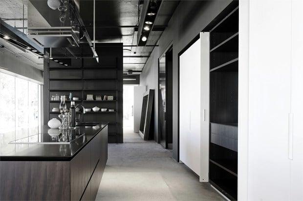 Boffi Studio Montreal